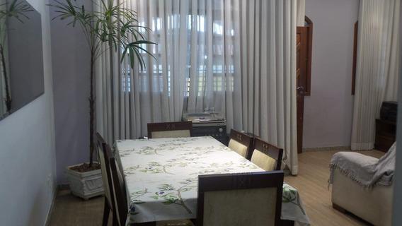 Casa Com 3 Quartos Para Comprar No Santa Mônica Em Belo Horizonte/mg - 2122