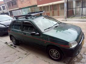 Renault Clio Modelo1997 En Excelente Estado Precionegociable