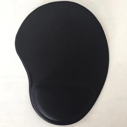 Mouse Pad C/ Apoio Pulso Ergonômico