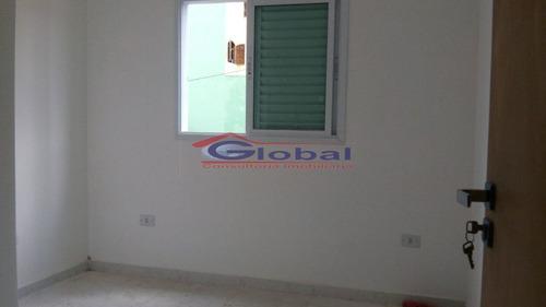 Apartamento - Vila Humaitá - Gl38322
