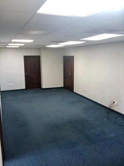 Alquiler Oficinas En Torre Empresarial En La Esperilla