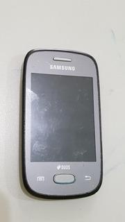 Celular Samsung S 5312 Para Retirar Peças Os 2282