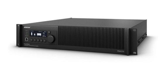 Amplificador De Potência Bose Powermatch Pm4250