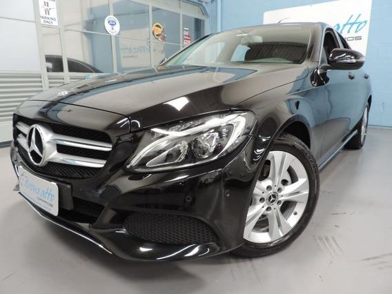 Mercedes-benz Classe 1.6 Avantgarde Turbo