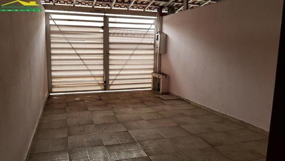 Sobrado Geminado No Centro Do Boqueirão, 2 Dormitórios, Sacada, Só Na Imobiliária Em Praia Grande. - Mp14130