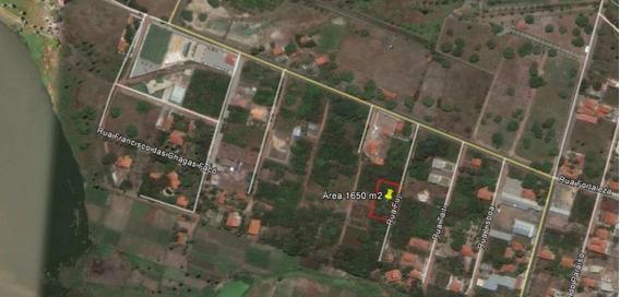Terreno Em Precabura, Eusébio/ce De 0m² À Venda Por R$ 400.000,00 - Te433134