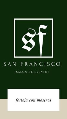 Salón De Fiestas San Francisco