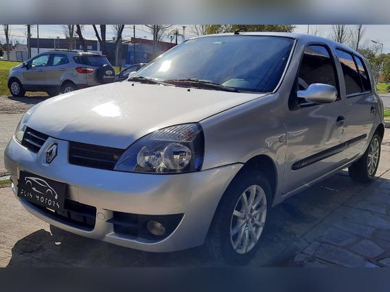 Renault Clio 1.2 Pack 1 Mod11 Anticipo$250000 + Cuotas Fijas