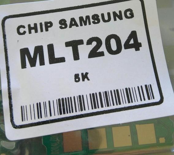 Chip Do Toner Samsung Proxpress 3375efd