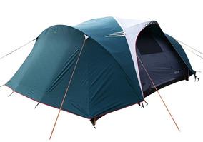 Barraca Acampamento Camping Nautika Laredo Gt 8/9 Pessoas
