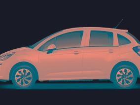 Citroën C3 - Círculo Plan Ahorro 100%