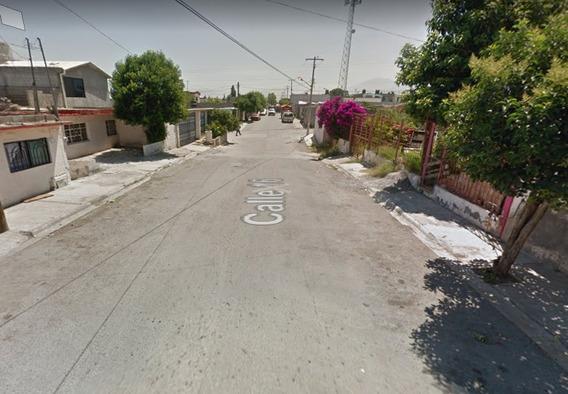 Aprovecha Hermosa Casa En Calle 16, Coahuila.