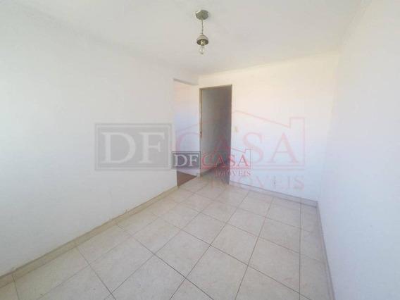 Apartamento Residencial À Venda, Conjunto Habitacional Padre Manoel De Paiva, São Paulo. - Ap3917