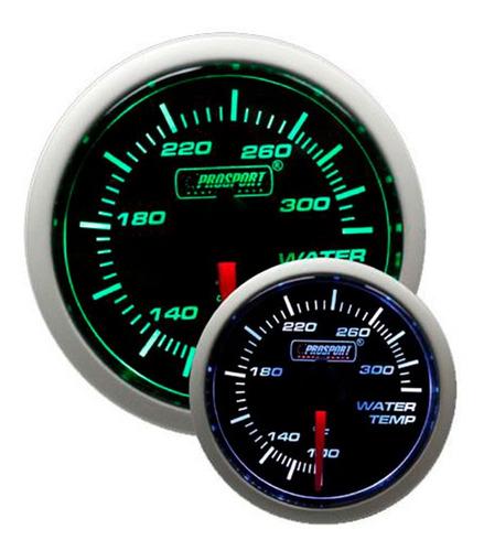 Reloj Temperatura De Agua Electrónico 52mm Bv Prosport