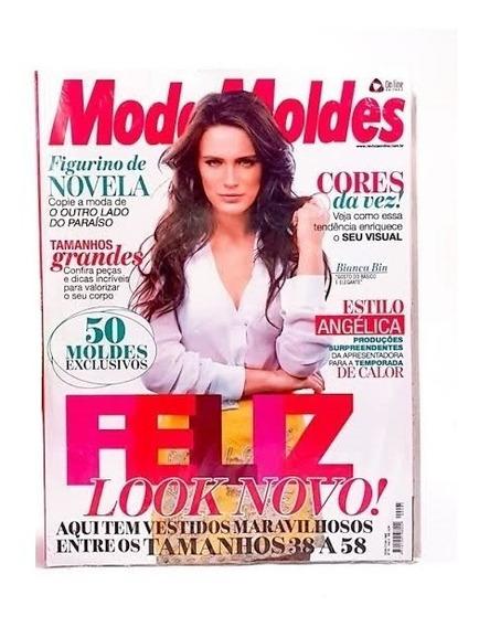 Revista Moda Moldes Ed 95