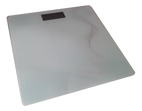 Balanza Baño Digital Electronica Personal 180 Kg.