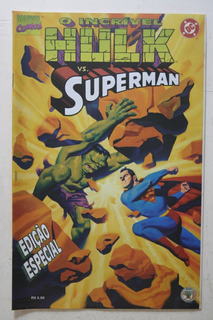 Hulk Vs Superman Flash Lanterna Verde 7hq