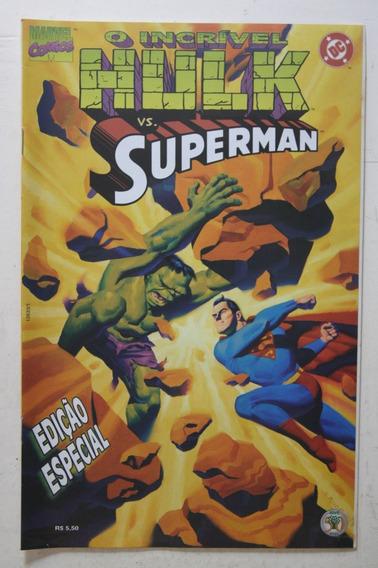 Hulk Vs Superman Flash Lanterna Verde 7hq
