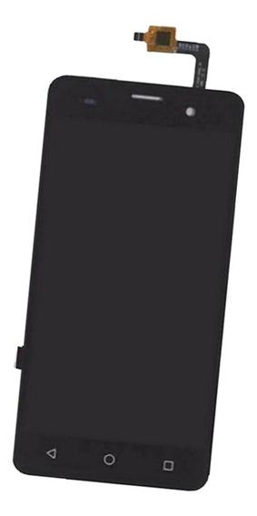 Tela Lcd Digitador Para Wiko Lenny 3 Com Kit De Ferramentas