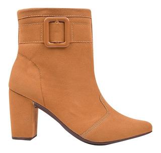 Bota Coturno Sapato Feminino Chiquiteira Chiqui/4022