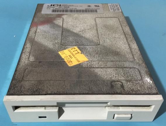 Drive De Disquete Floppy Drive 1.44mb Jci Jc-359