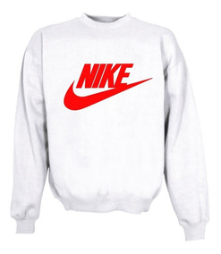 Sudadera Sin Gorro Nike Moda Varios Colores Envio Gratis