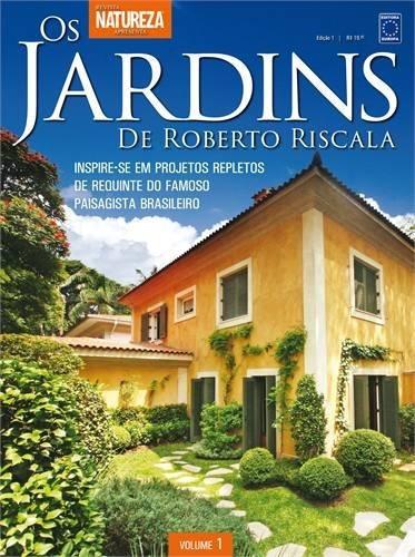 Jardins De Roberto Riscala, Os - Nº01