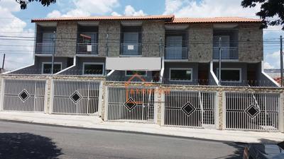 Sobrado Com 3 Dormitórios À Venda, 200 M² Por R$ 550.000 - Itaquera - São Paulo/sp - So0001
