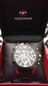 Relógio Technos Classic Legacy Os20il/1p