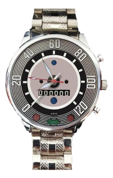 Relógio Painel/velocímetro Fusca 120km/h