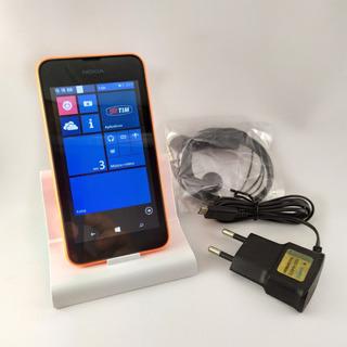 Nokia Lumia 530 Dual Chip Original