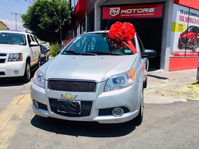 Chevrolet Aveo Ltz 2016