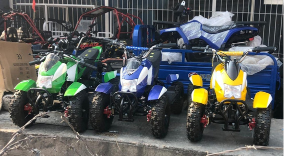 Mini Atv 49cc