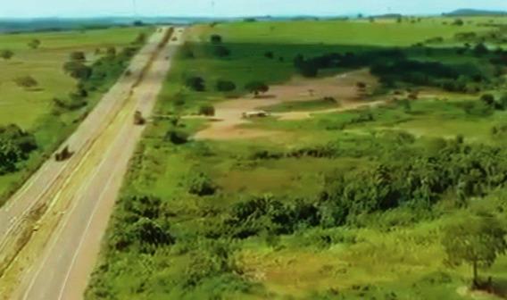 Fazenda A Venda No Bairro Centro Em Rondonópolis - Mt. - 333-1