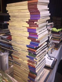 Paquete Lote De 50 Libros Literatura Universal Nuevos