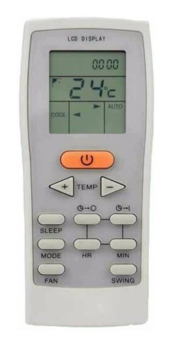 Control Remoto Ar832 Aire Acondicionado York Bluestar