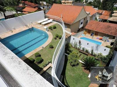 São Paulo Iii 4 Dormitórios | 7 Banheiros | 4 Garagens