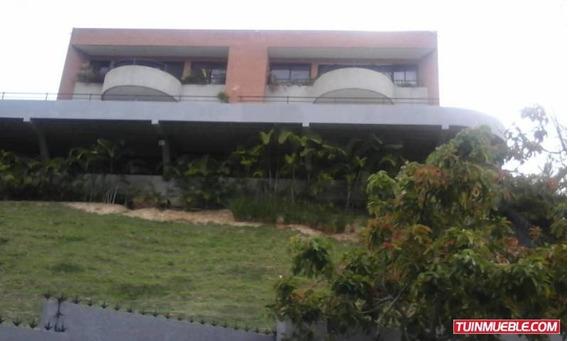 Townhouses En Venta La Trinidad 20-4419
