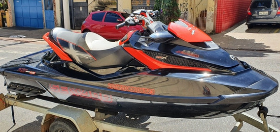 Sea Doo Rxt-x 260 2011