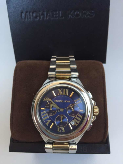 Relógio Mk 5758