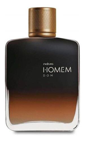 Perfume Homem Dom Natura 100ml