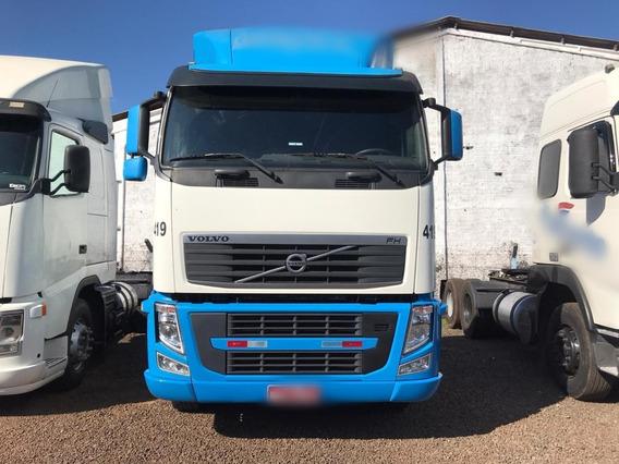 Volvo /fh 440 6x2