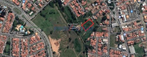 Área À Venda Em Vila Nova - Ar271853