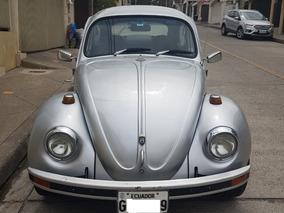 Volkswagen Escarabajo 1.6 Año 69 Full Equipado Negociable