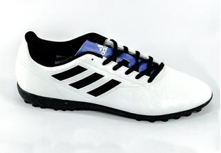Tenis Adidas Futbol Rapido Blancos - Deportes y Fitness en ...