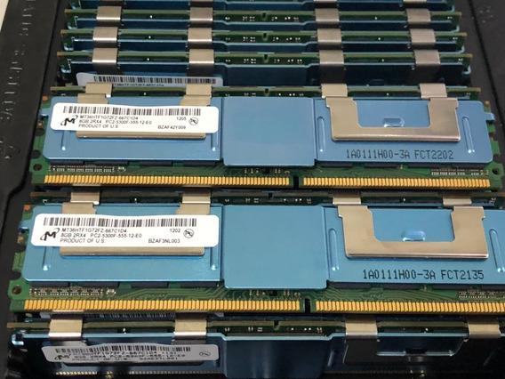Kit Memória 16gb Apple Mac Pro Early 2008 3,1 A1186 2180