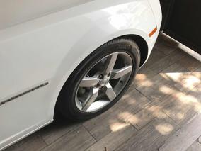 Chevrolet Camaro Lt V6 At 2012