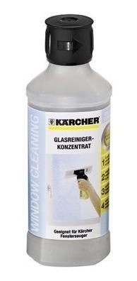 Detergente Karcher Limpia Cristales Para Wv 50 Tienda Oficia