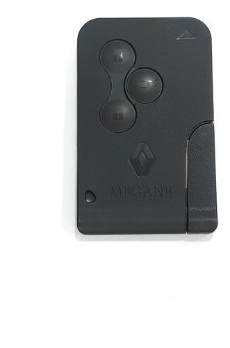 Imagen 1 de 2 de Tarjeta Renault Megane Completa Con Chip