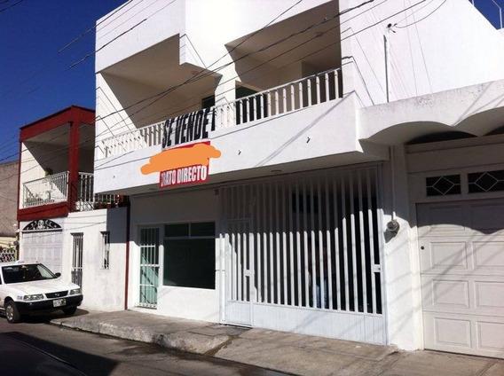 Renta/ Venta Casa Tepic Nayarit